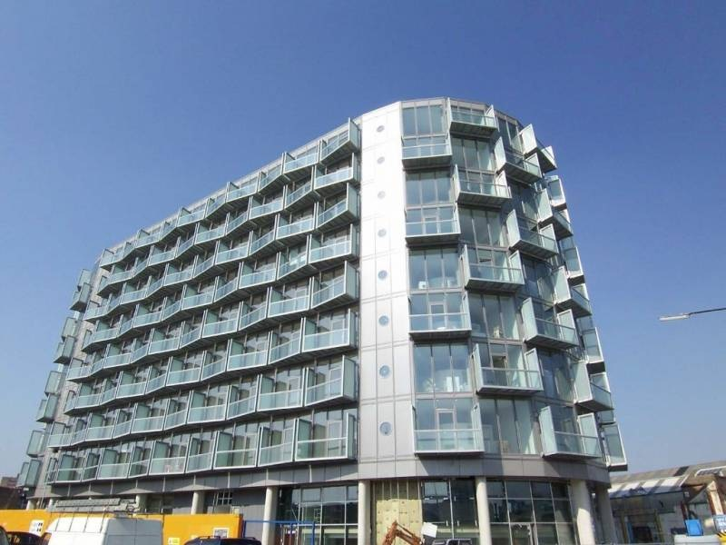 Abito Salford Quays M50 Manchester Studio 2nd Hand Property